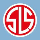 SLS Logo voor Rallycheck app