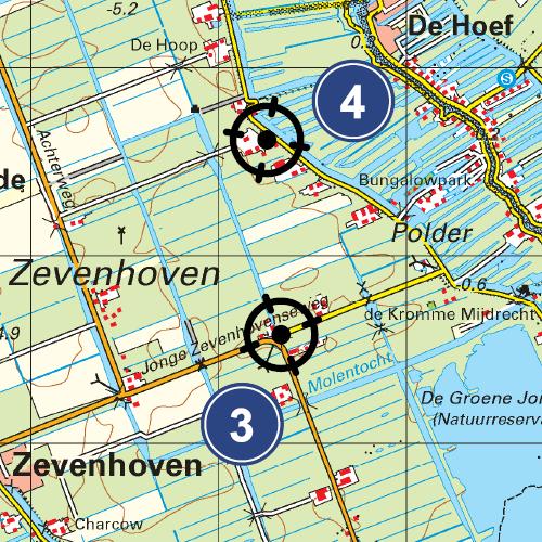 Grens van Zuid Holland v1